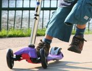 Ремонт самокатов, колясок, скейтов