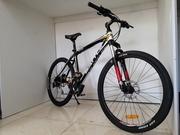 Велосипед Battle 8100/Отличное качество/Батл/Последний из Могикан