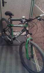 Продам велосипед BIWEC